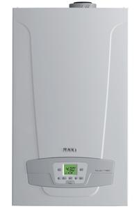 Pakabinamas dujinis kondensacinis katilas vandens šildymui Luna Duo-tec MP 1.50