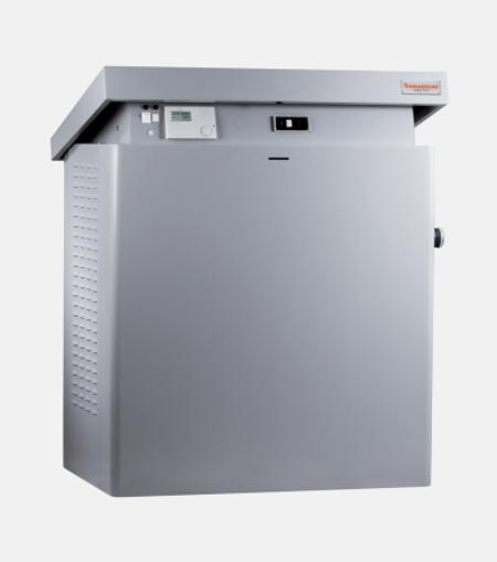 Pastatomas didelės galios kondensacinis katilas Ares 660 Tec ErP