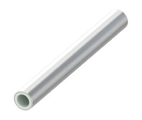 TECE SLQ AL/PE-RT daugiasluoksnis grindų šildymo vamzdis