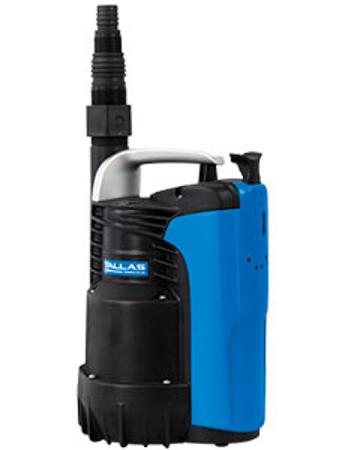 Panardinamas siurblys švaraus vandens drenavimui Tallas D-CWP600