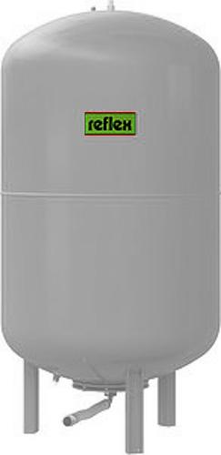 Išsiplėtimo indas šildymo sistemoms Reflex 7218000, tūris 400 l., 6 barai