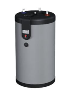 Pastatomas/pakabinamas nerūdijančio plieno vandens šildytuvas (boileris) ACV Smart 130