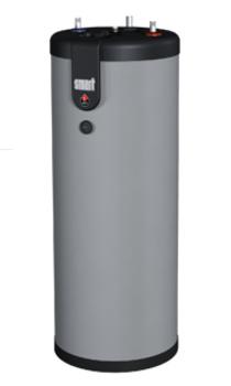Pastatomas/pakabinamas nerūdijančio plieno vandens šildytuvas (boileris) ACV Smart 210