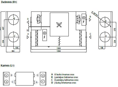 Domekt CF700F schema