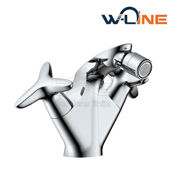 Bidė vandens maišytuvas W-line Malmo 14312 Premium
