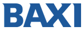 BAXI logotipas