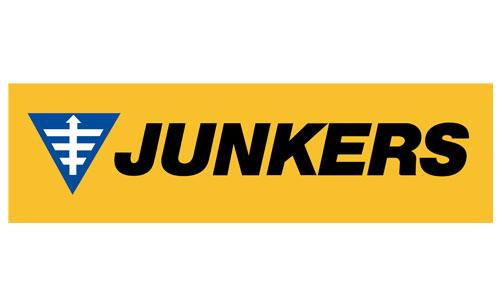 Junkers logotipas