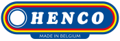 Henco logotipas