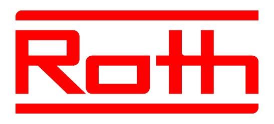 Roth logotipas