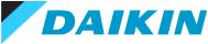 Daikin logotipas