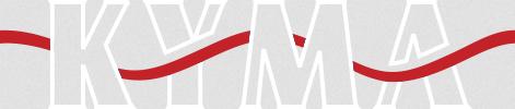 Kyma logotipas