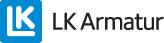 LK Armatur logotipas