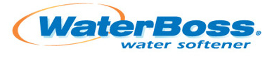 WaterBoss logotipas