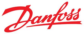 Danfoss logotipas