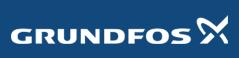 Grundfos logotipas