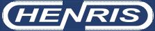Henris logotipas