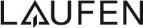 Laufen logotipas