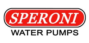 Speroni logotipas