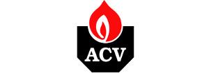 ACV logotipas