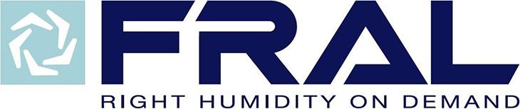 FRAL logotipas