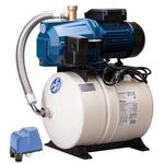 Automatinė vandens tiekimo sistema (hidroforas) VJ10A-24H su LP3 rele