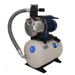 Automatinė vandens tiekimo sistema (hidroforas) INOX-80/52-20H