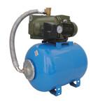 Automatinė vandens tiekimo sistema (hidroforas) M60-24CL