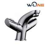 Vandens maišytuvas praustuvui W-line Abo 14213 Premium