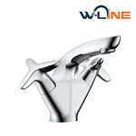 Vandens maišytuvas praustuvui W-line Malmo 14212