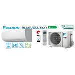 Daikin Split Inverter sieninis oro kondicionierius 2,5/3,0 kW
