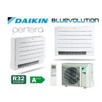 Daikin grindinis oro kondicionierius 2,5/3,4 kW FVXM25F + RXM25M9