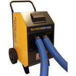 Drėgmės surinkėjas Superdryer 62 Lifting Pump