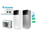 Daikin šilumos siurblys 6,41 kW
