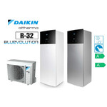 Daikin šilumos siurblys 7,74 kW