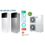 Daikin šilumos siurblys 11,1 kW