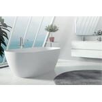 Riho marmurinė vonia