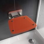 Oranžinė sėdynė Ravak