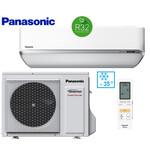 Panasonic šilumos siurblys